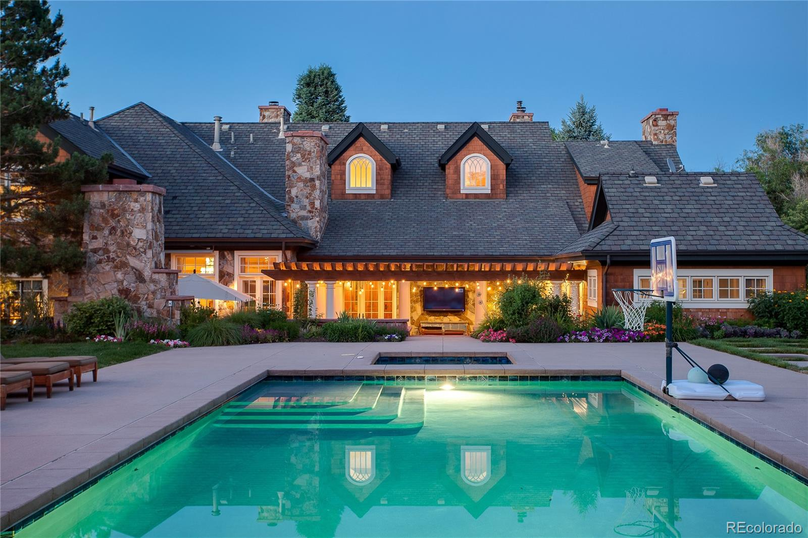 4301 S Lafayette Street, Cherry Hills Village, CO 80113 - Cherry Hills Village, CO real estate listing