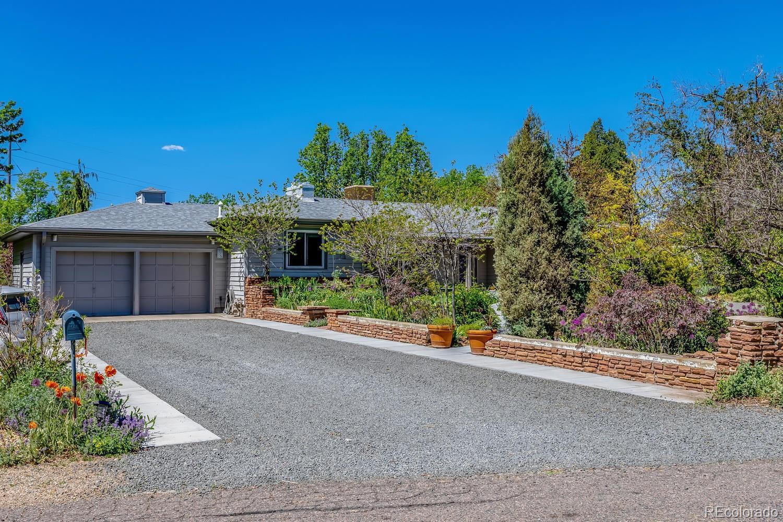 995 Lombardy Lane Property Photo - Lakewood, CO real estate listing