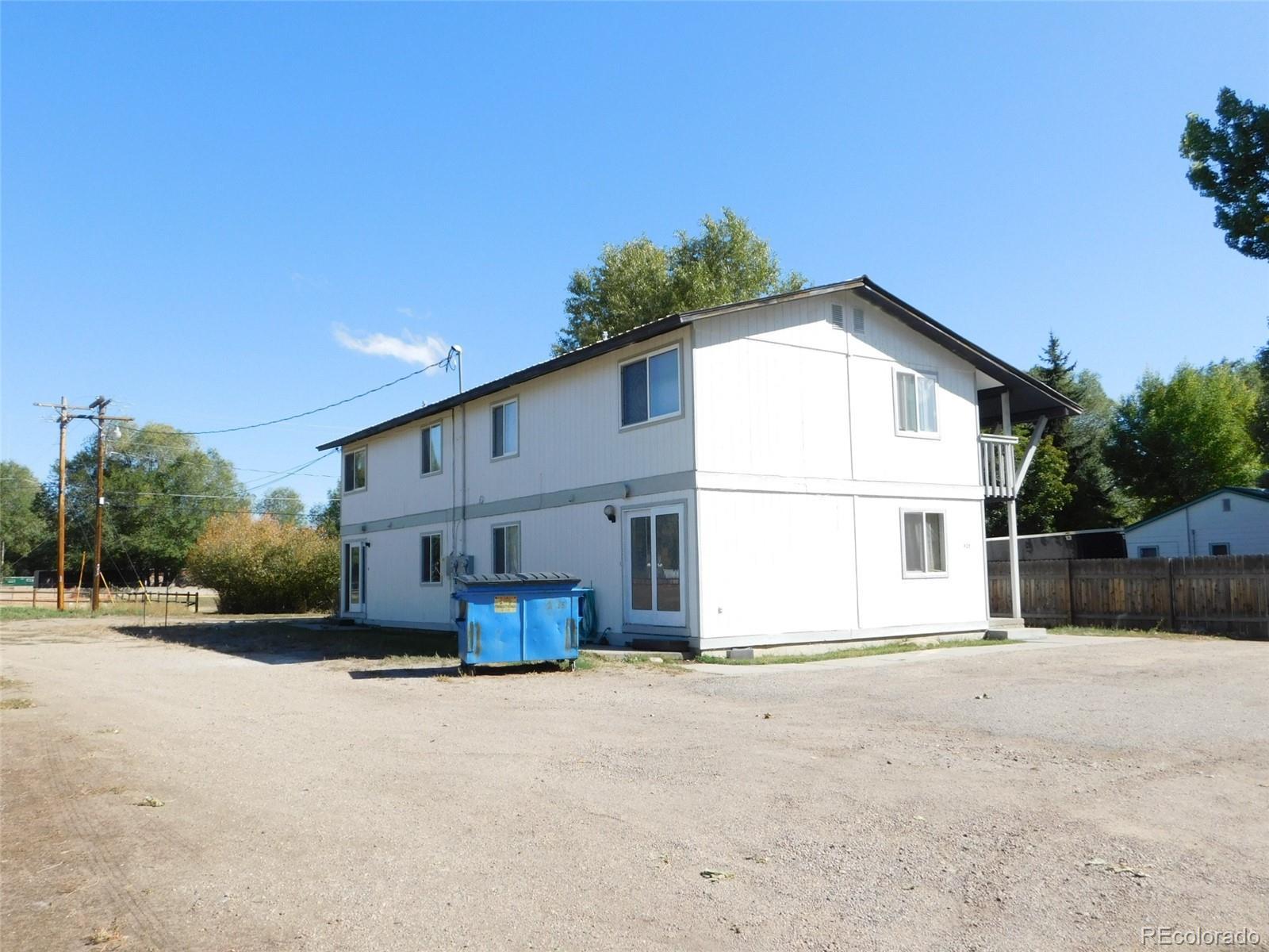 425 Washington Street Property Photo