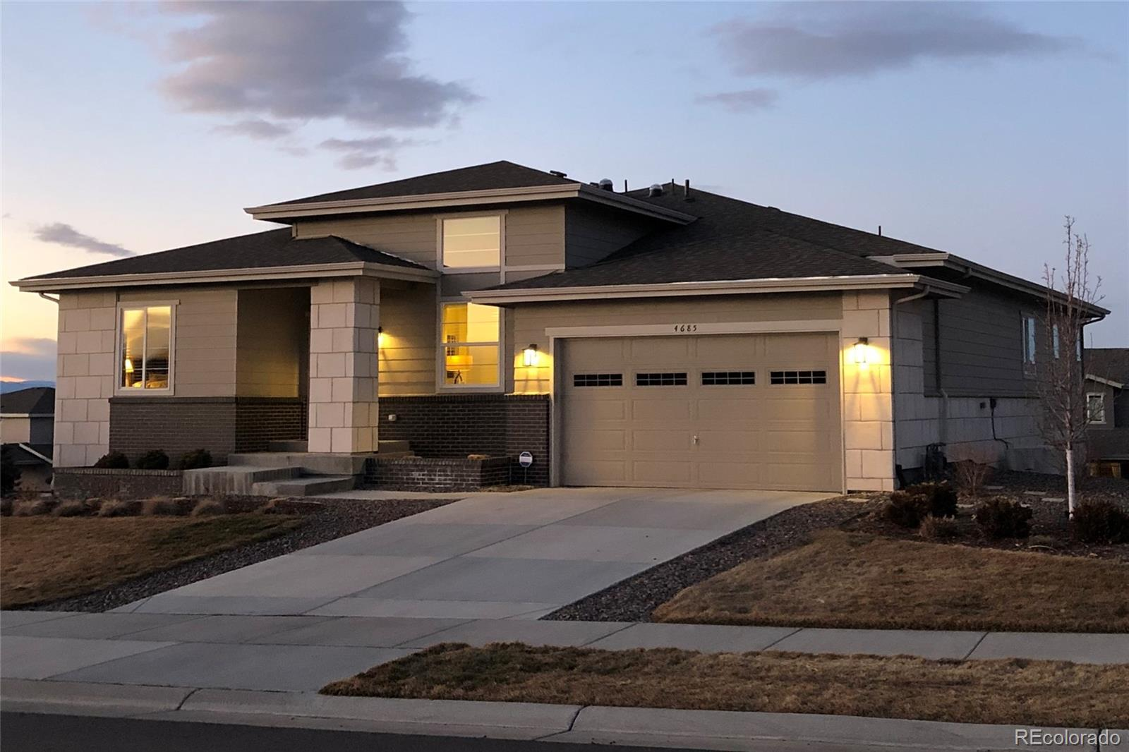 4685 W 108th Court Property Photo - Westminster, CO real estate listing