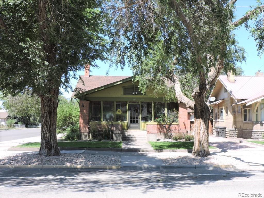 917 3rd Street Property Photo - Alamosa, CO real estate listing