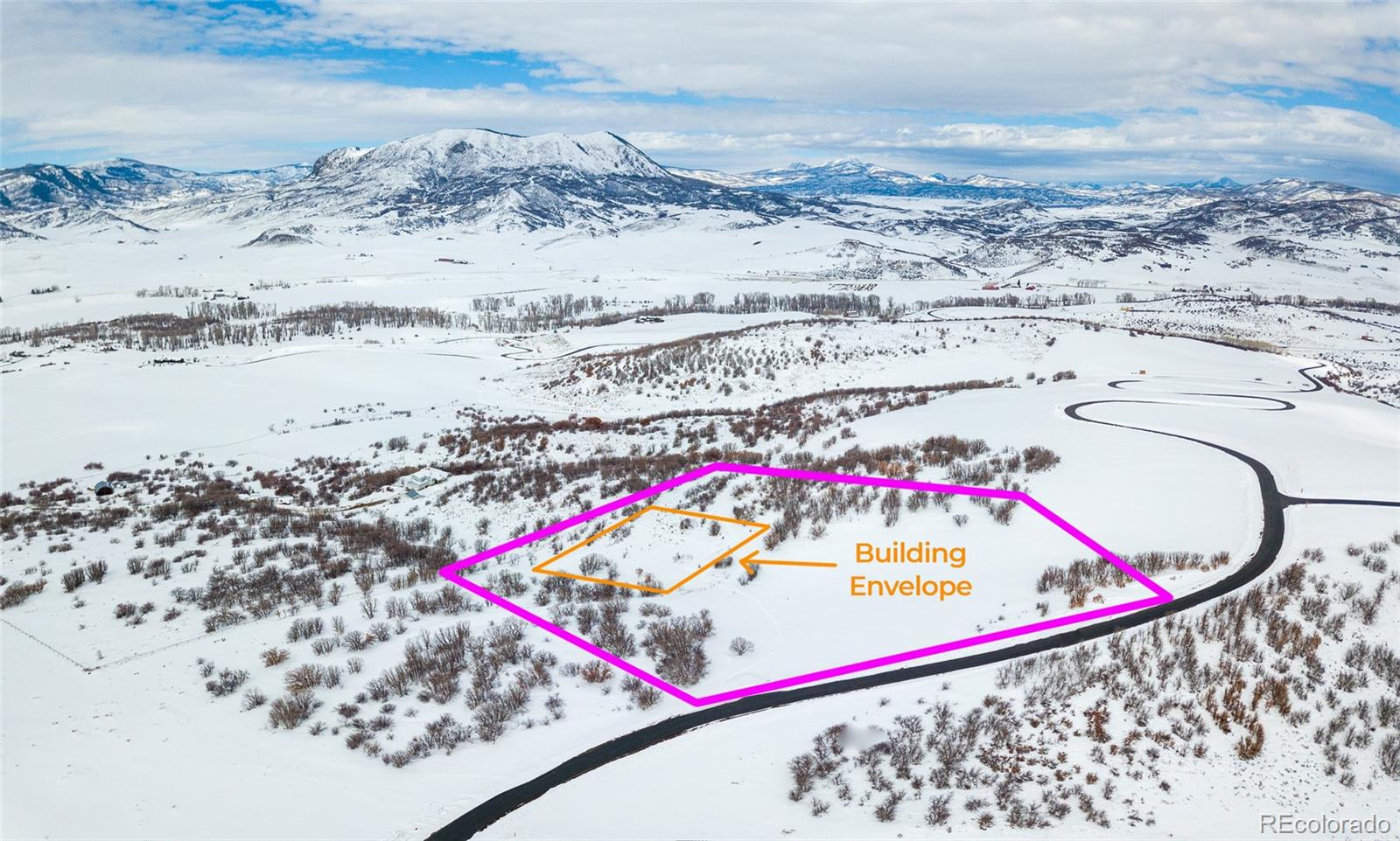 41950 Marabou Loop Property Photo - Steamboat Springs, CO real estate listing