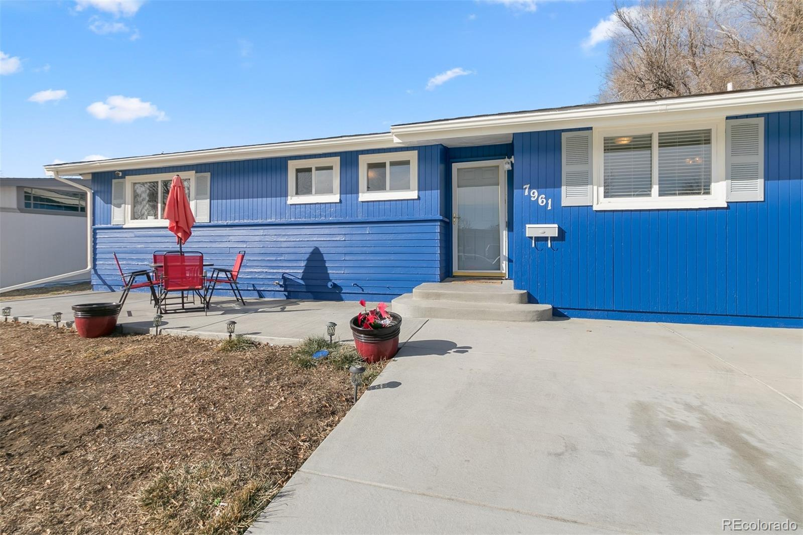 7961 Valley View Drive Property Photo - Denver, CO real estate listing