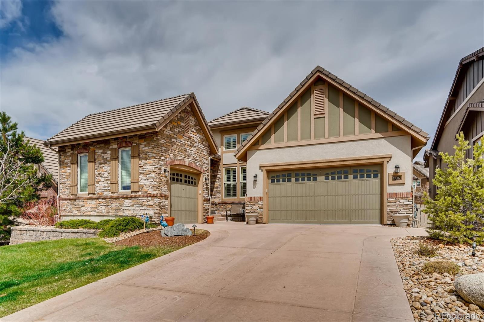 10687 Featherwalk Way, Highlands Ranch, CO 80126 - Highlands Ranch, CO real estate listing