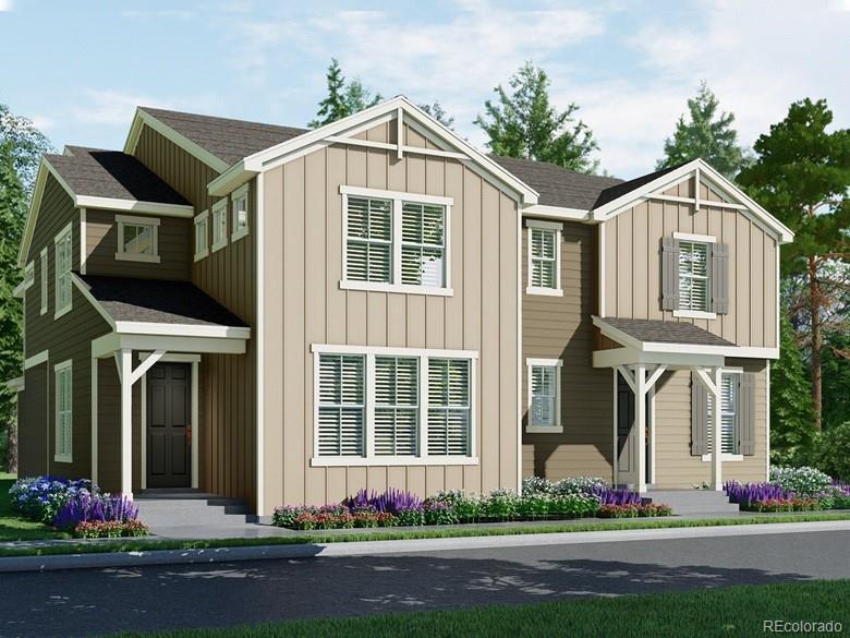 707 Prairie Clover Way Property Photo - Brighton, CO real estate listing