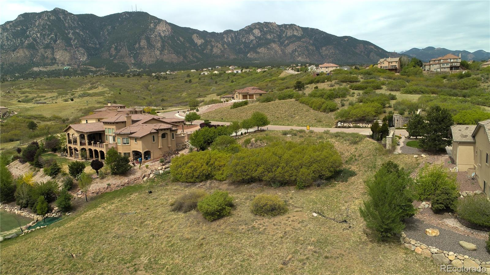 6510 Farthing Drive Property Photo - Colorado Springs, CO real estate listing