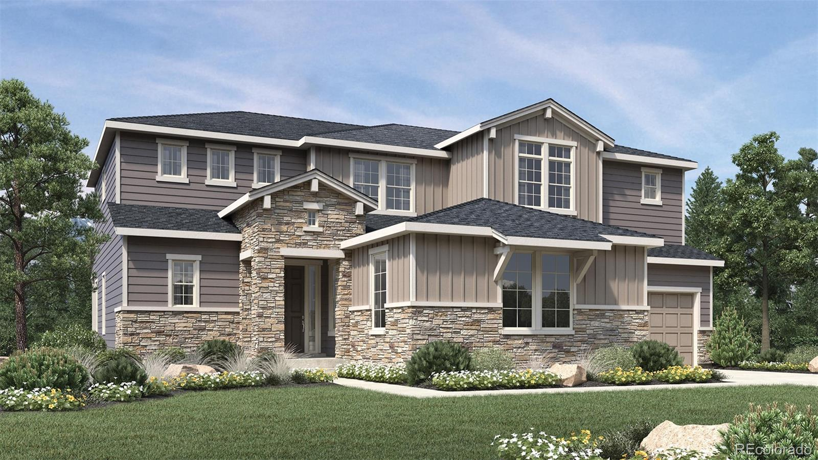 27690 E Lakeview Drive Property Photo