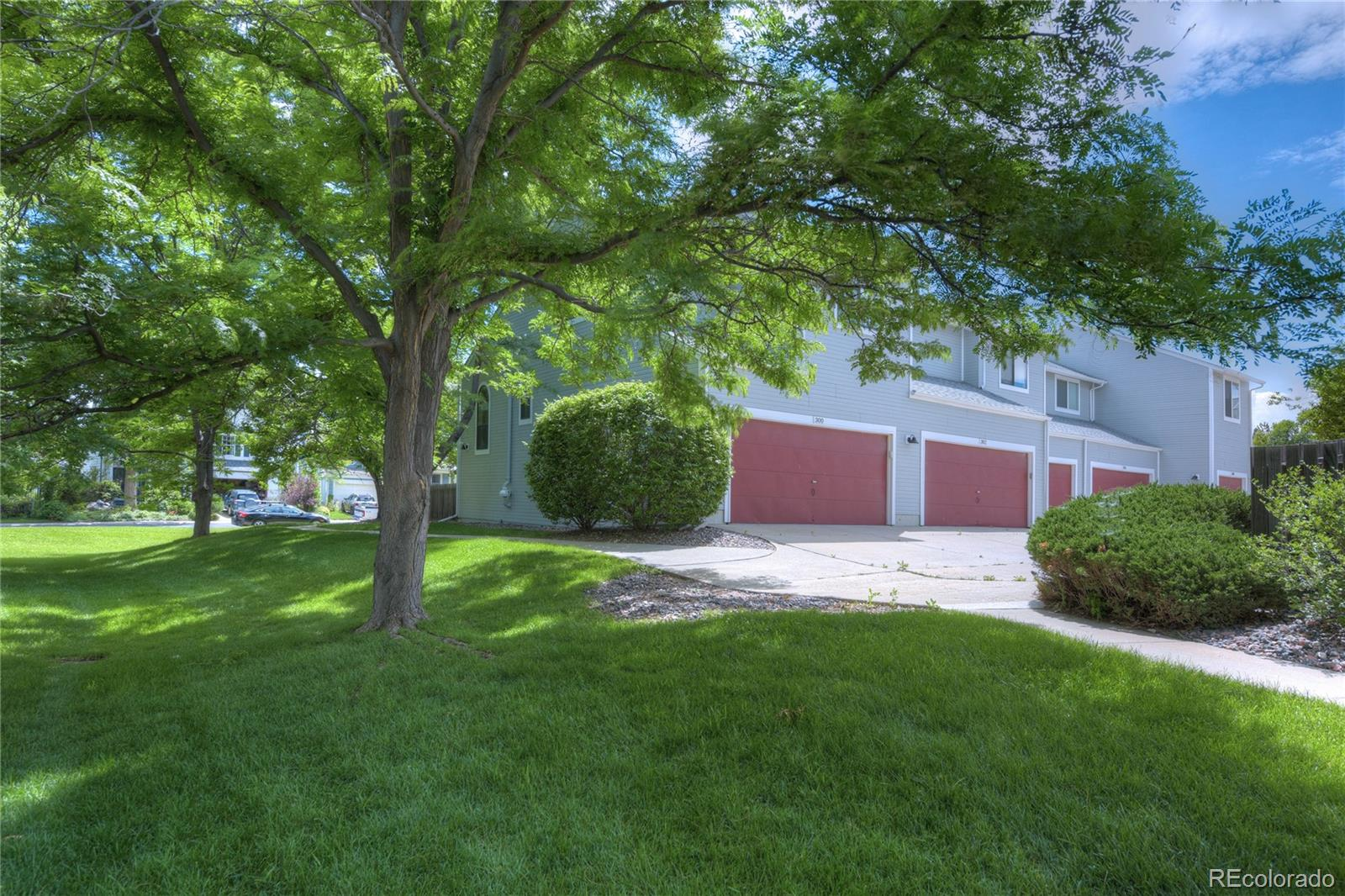 302 Owl Drive Property Photo - Louisville, CO real estate listing