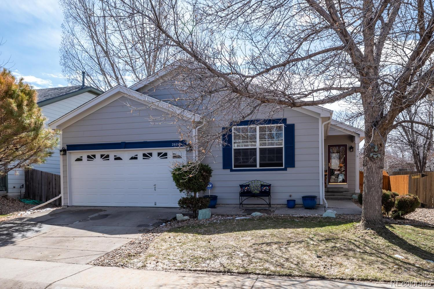 2602 Betts Circle, Erie, CO 80516 - Erie, CO real estate listing