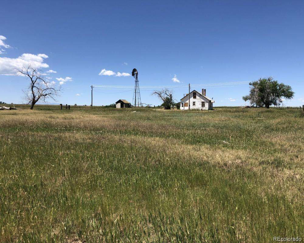 23554 County Road 33 Property Photo - Elbert, CO real estate listing