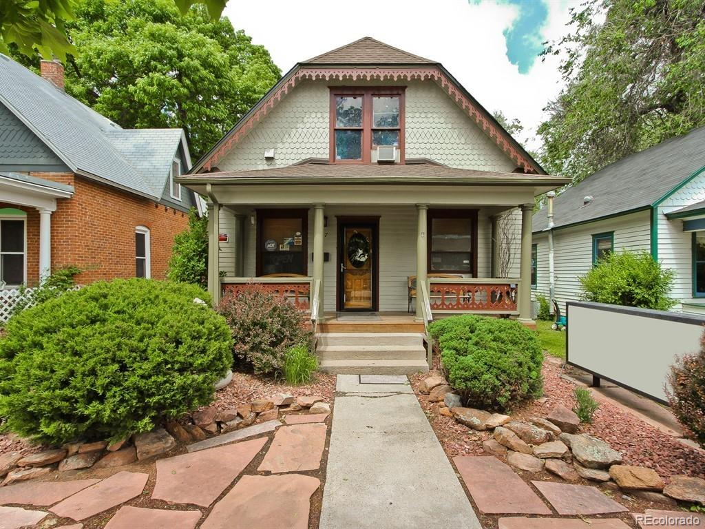 637 Terry Street Property Photo - Longmont, CO real estate listing