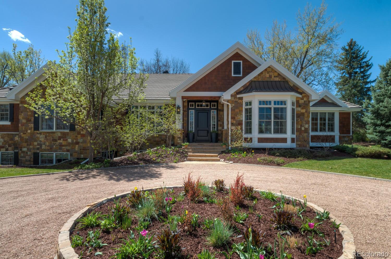 5260 S Franklin Street Property Photo - Greenwood Village, CO real estate listing