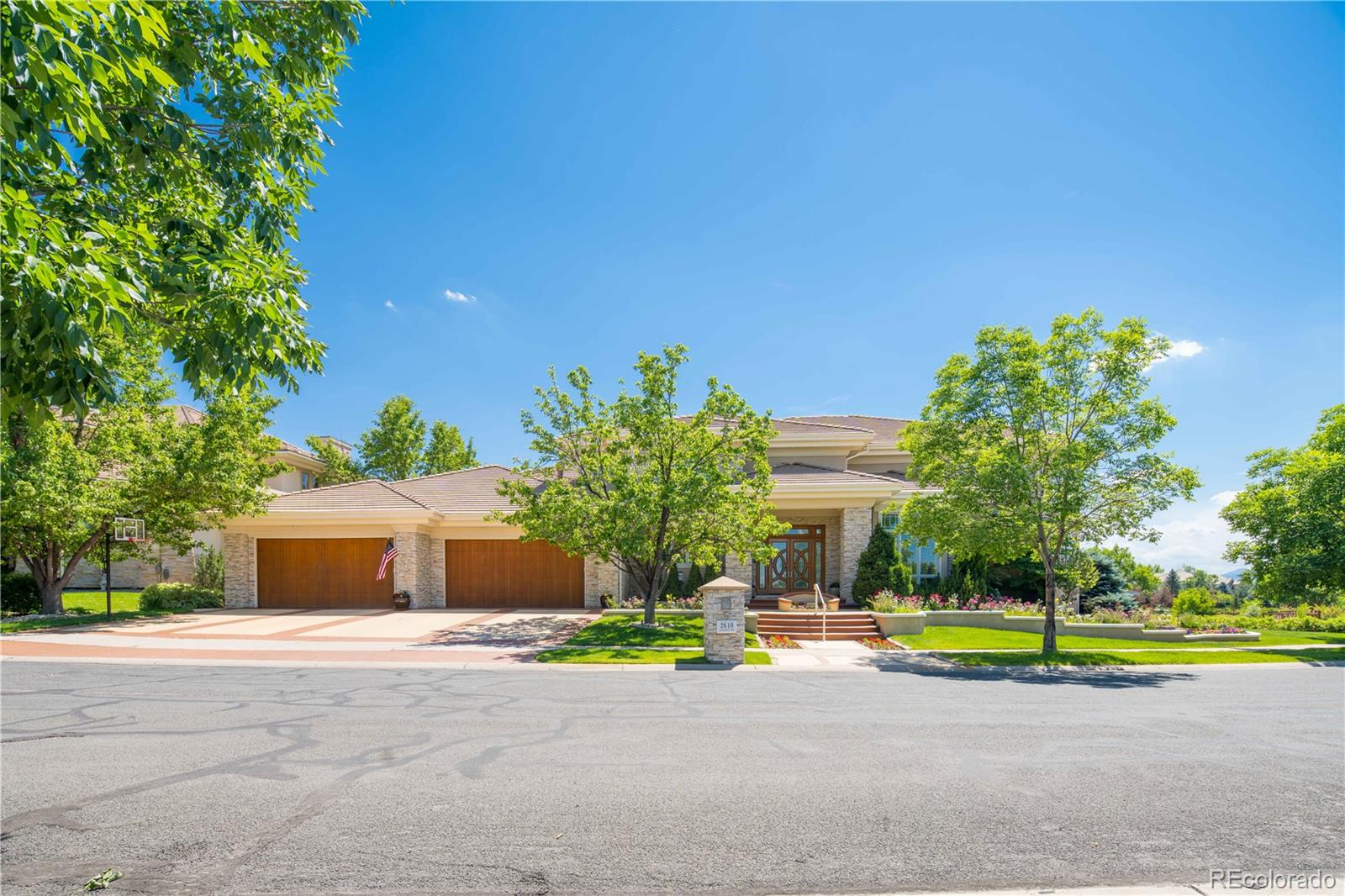 2610 Ranch Reserve Ridge, Westminster, CO 80234 - Westminster, CO real estate listing