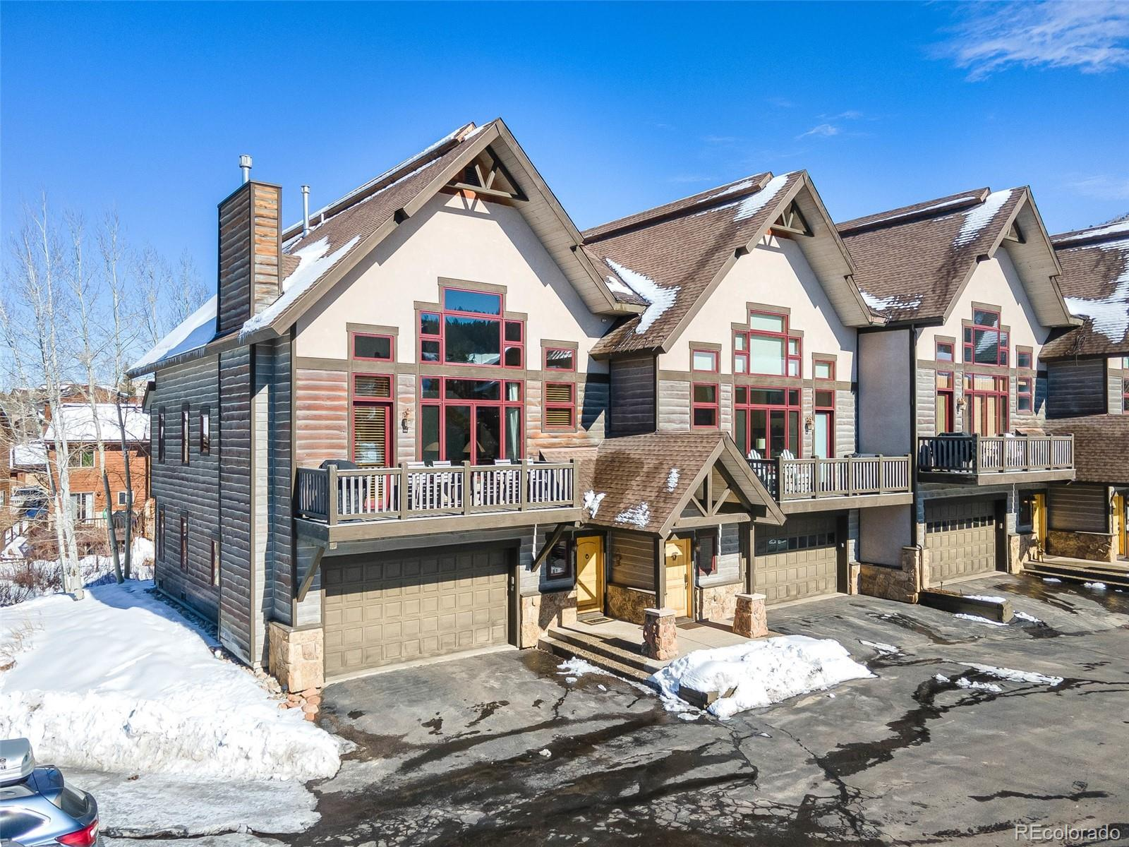 1696 Alpine Vista Court #6 Property Photo