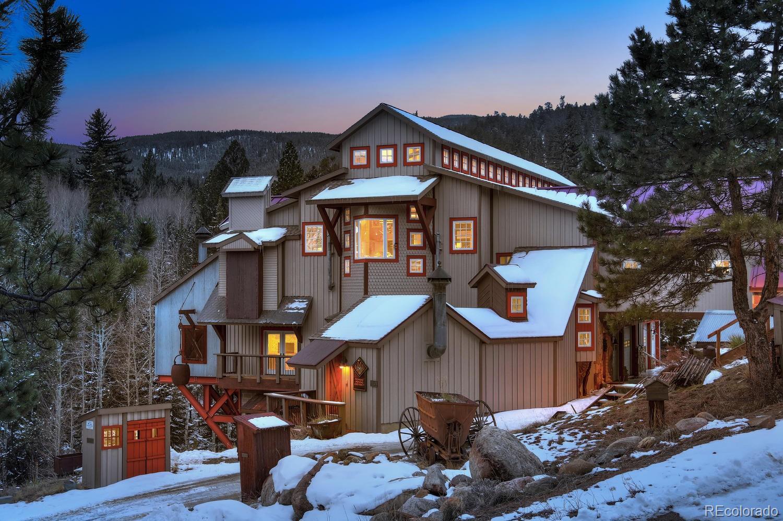 36570 US Highway 24 Property Photo - Buena Vista, CO real estate listing