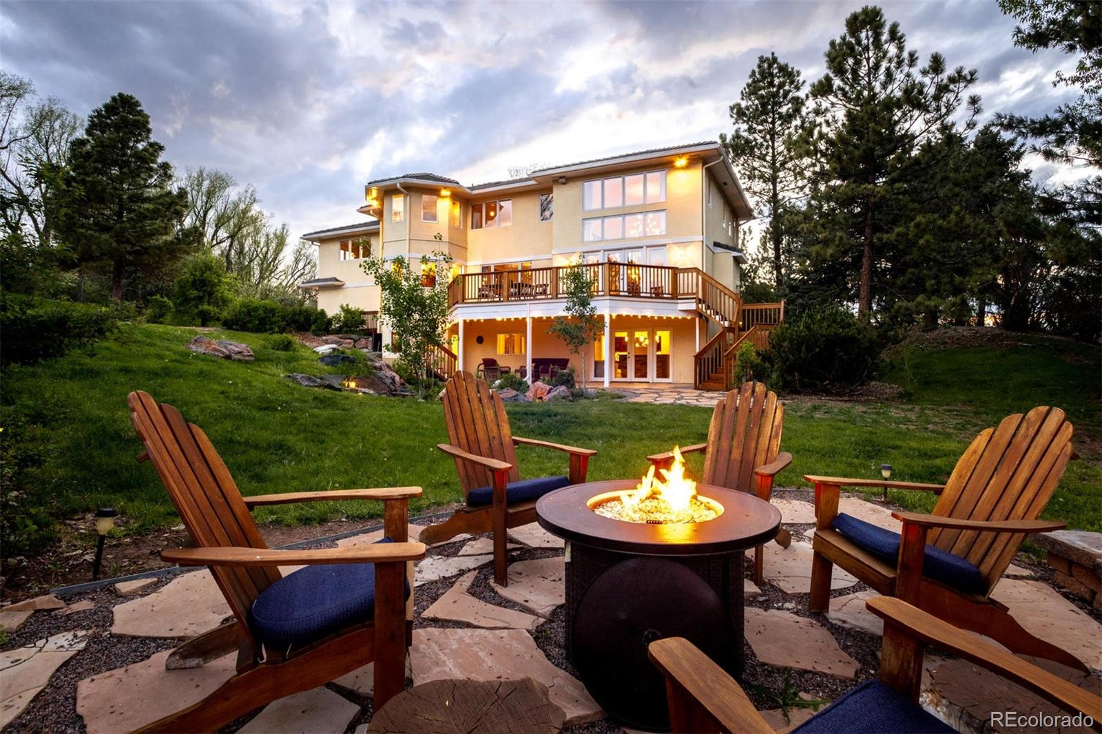 5878 S Dry Creek Court Property Photo - Greenwood Village, CO real estate listing