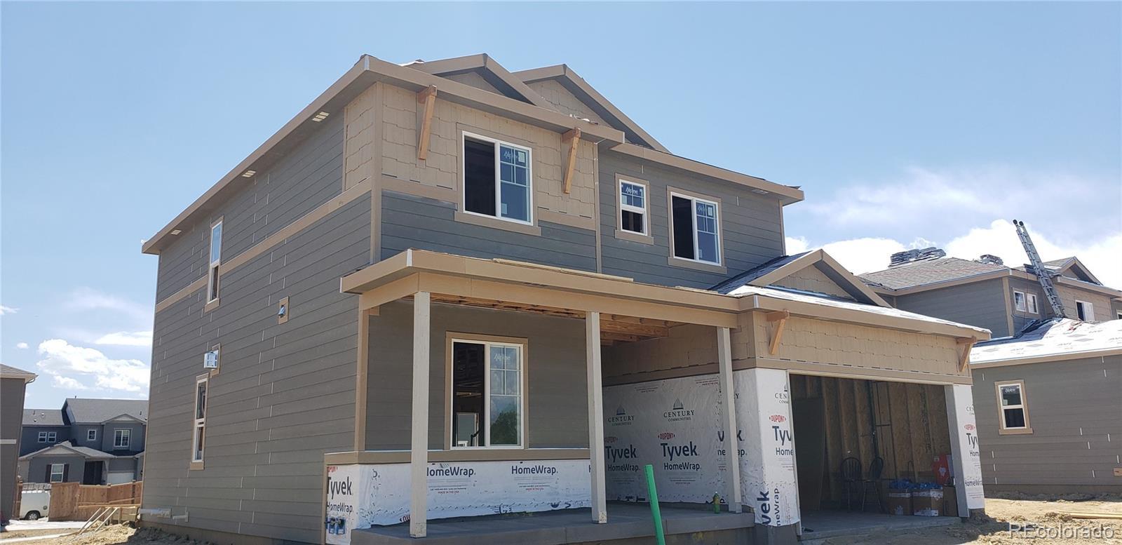 6808 E 119th Avenue Property Photo - Thornton, CO real estate listing