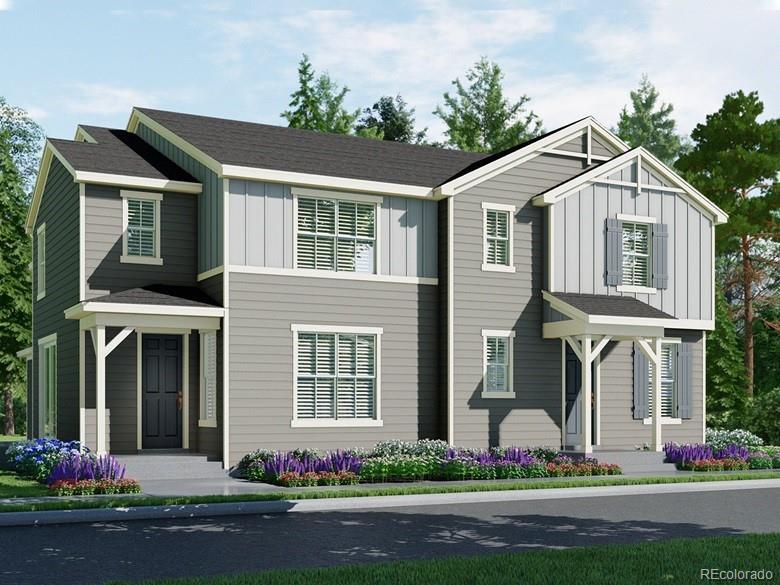 713 Prairie Clover Way Property Photo - Brighton, CO real estate listing