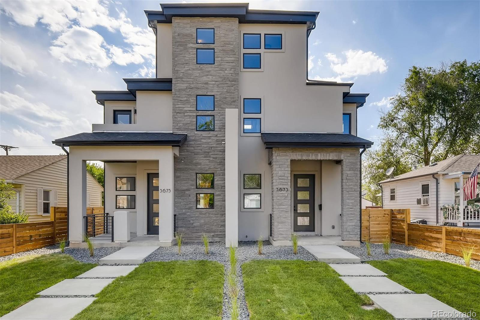 3673 S Fox Street Property Photo - Englewood, CO real estate listing