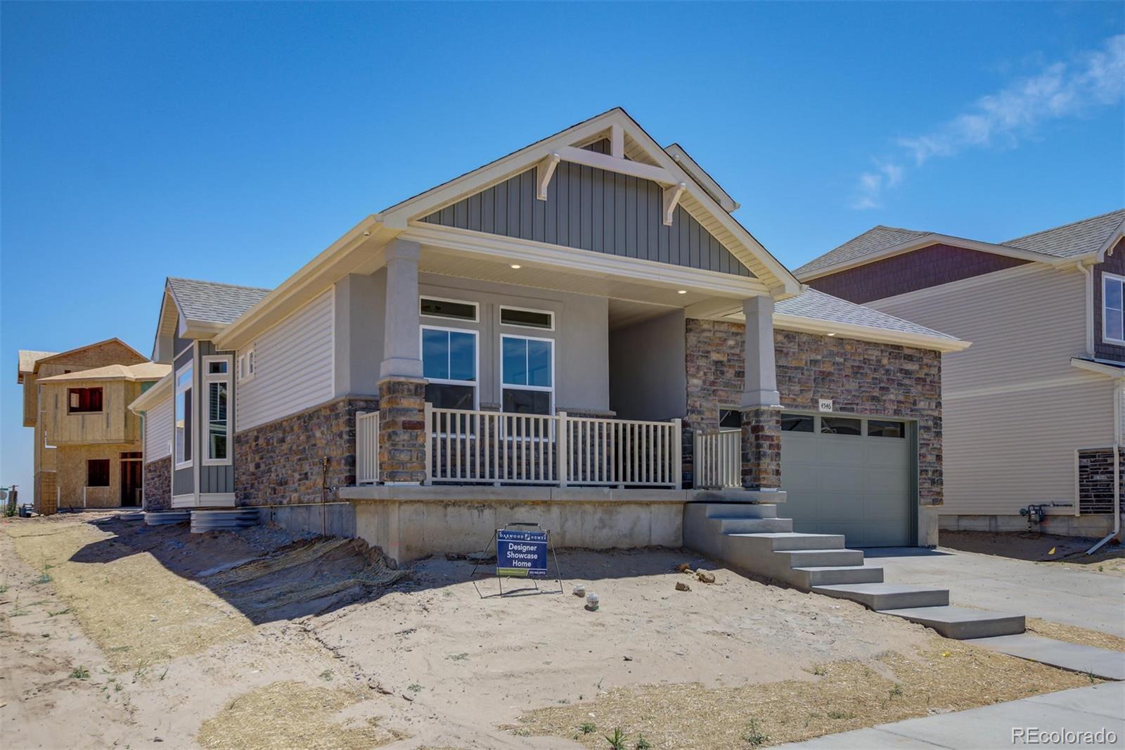 4546 N Quatar Court Property Photo - Aurora, CO real estate listing