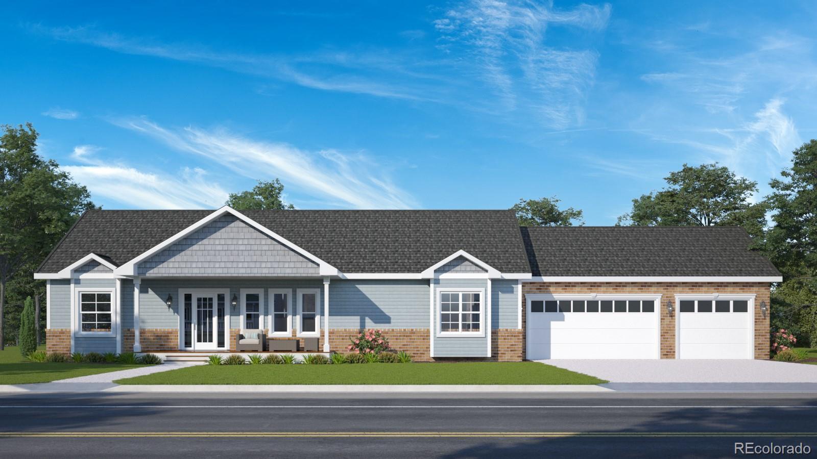 39180 E 146TH Court, Keenesburg, CO 80643 - Keenesburg, CO real estate listing