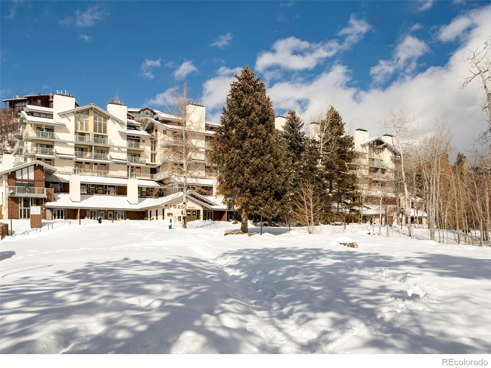 1920 Ski Time Square Drive #311 Property Photo - Steamboat Springs, CO real estate listing