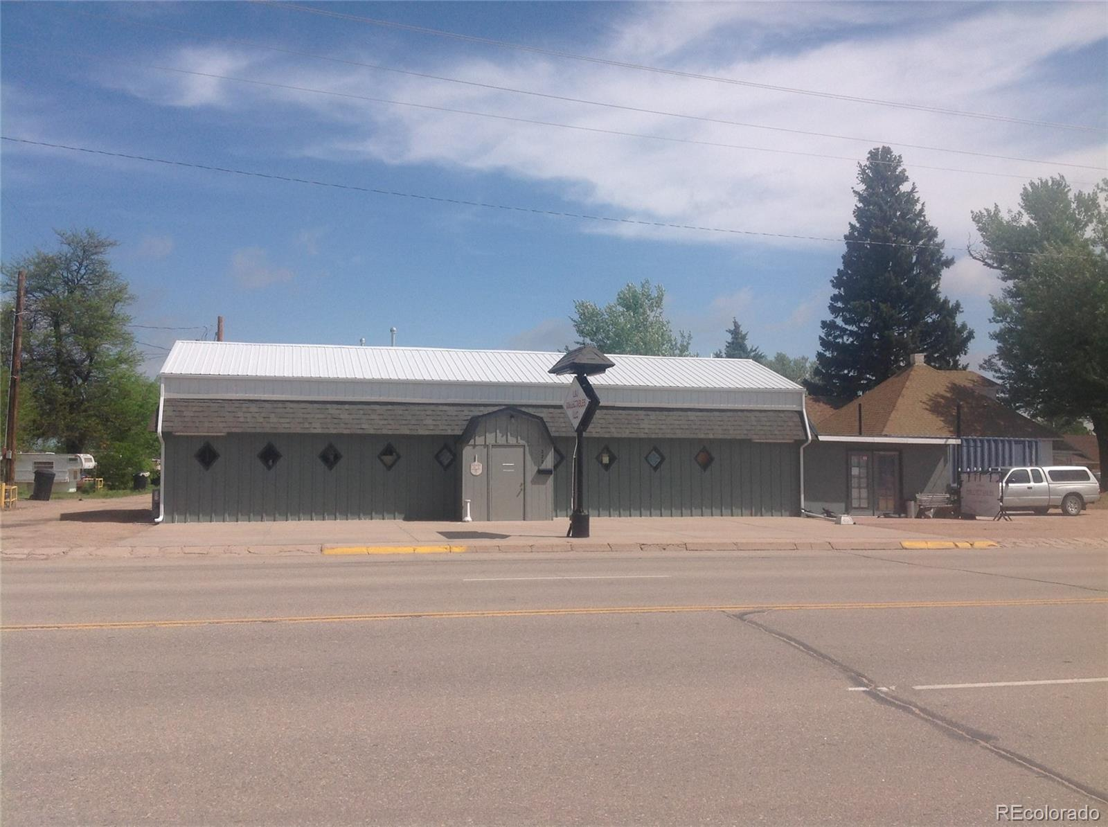 222 E 8th Avenue Property Photo - Yuma, CO real estate listing