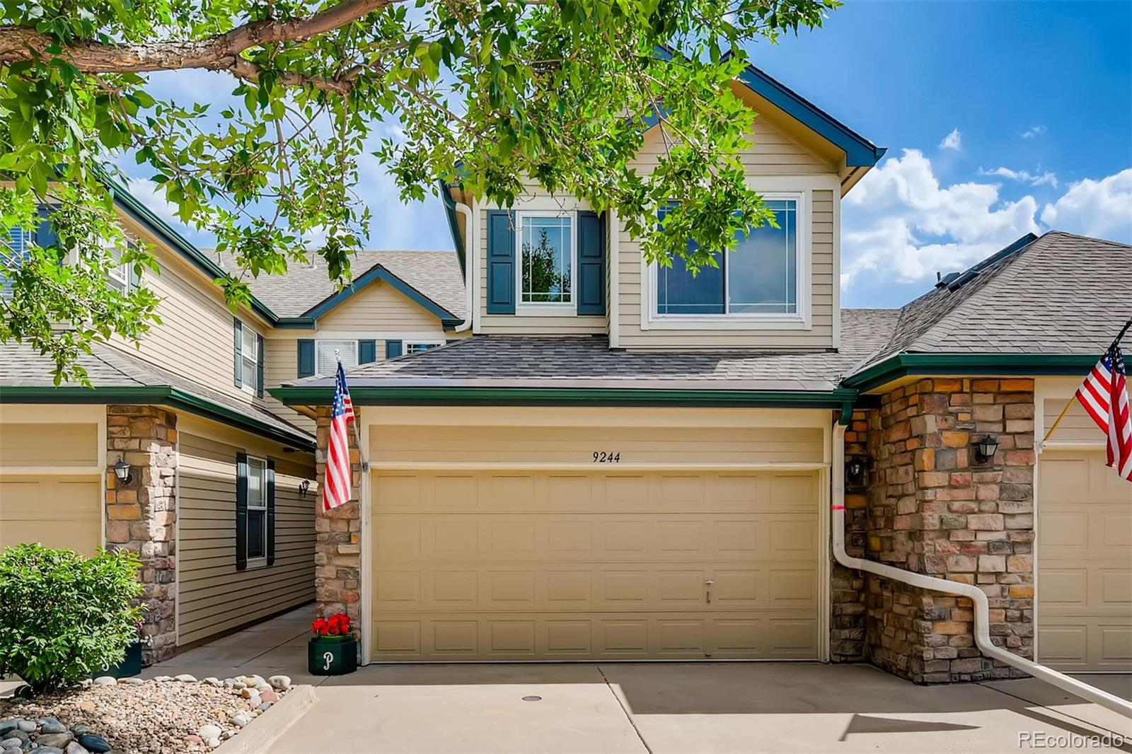 9244 W Coco Place Property Photo - Littleton, CO real estate listing