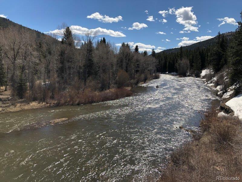 River Run Drive Property Photo - Antonito, CO real estate listing