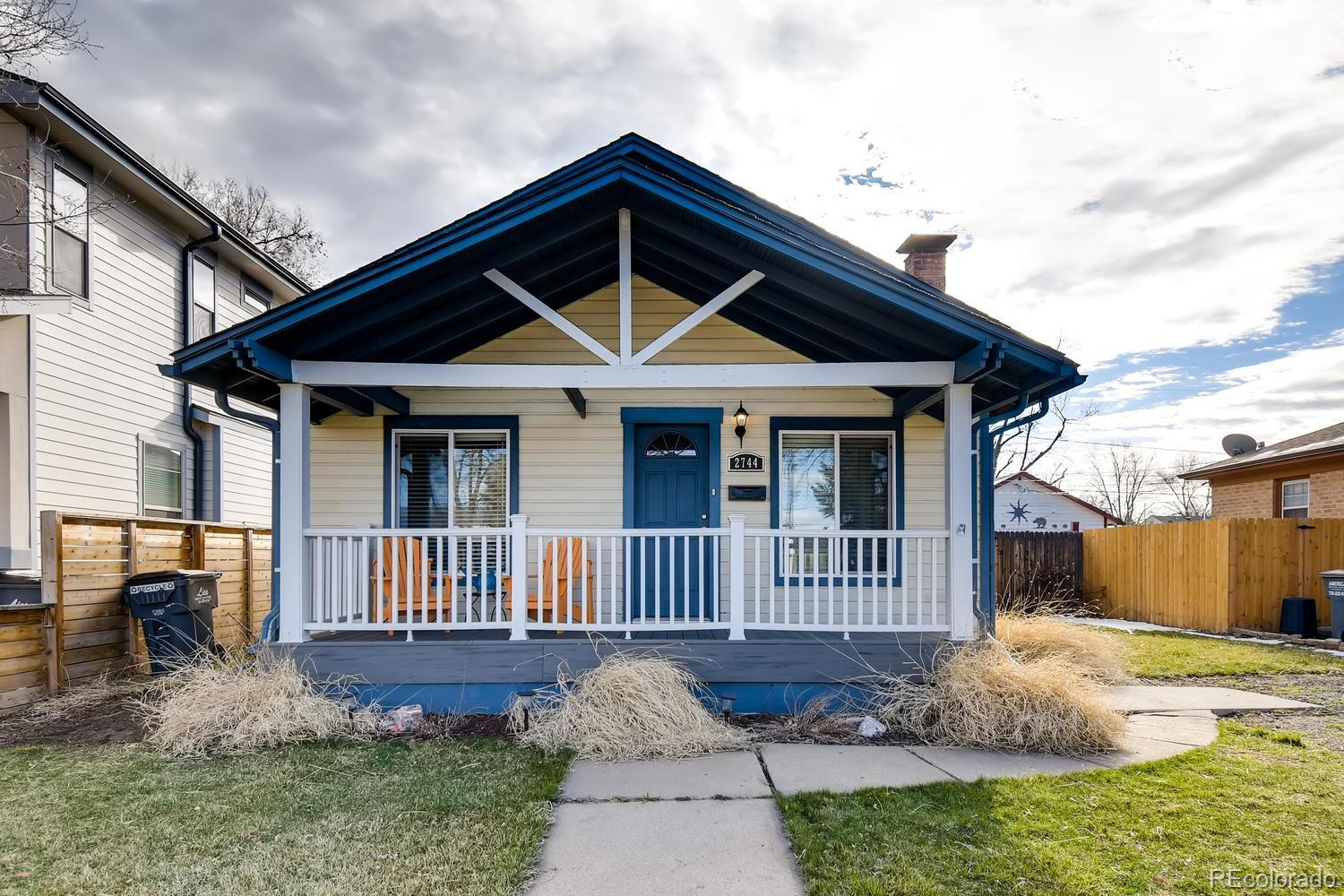 2744 S Delaware Street Property Photo - Englewood, CO real estate listing