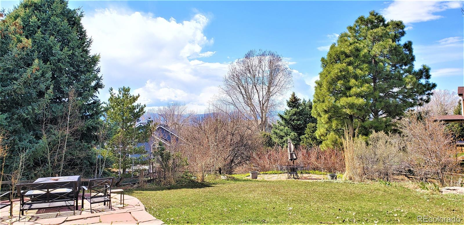 9754 Chanteclair Circle Property Photo - Highlands Ranch, CO real estate listing
