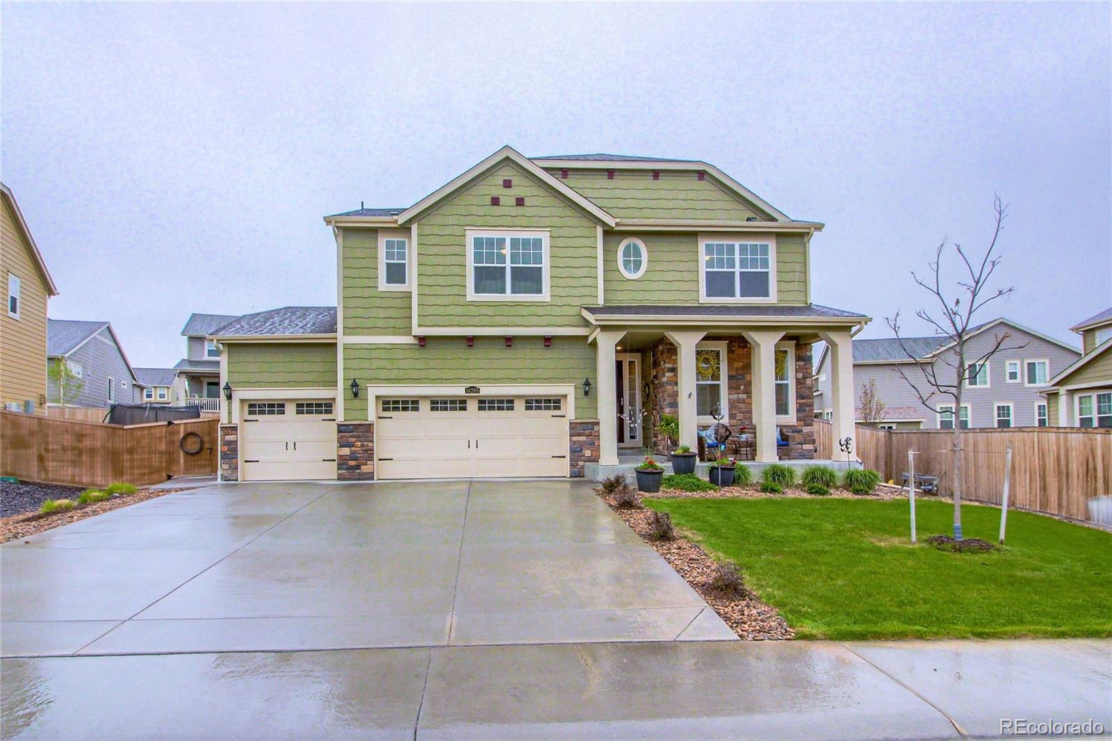 14285 Grape Street Property Photo - Thornton, CO real estate listing