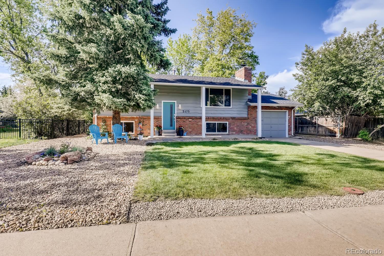 5175 Illini Way Property Photo - Boulder, CO real estate listing