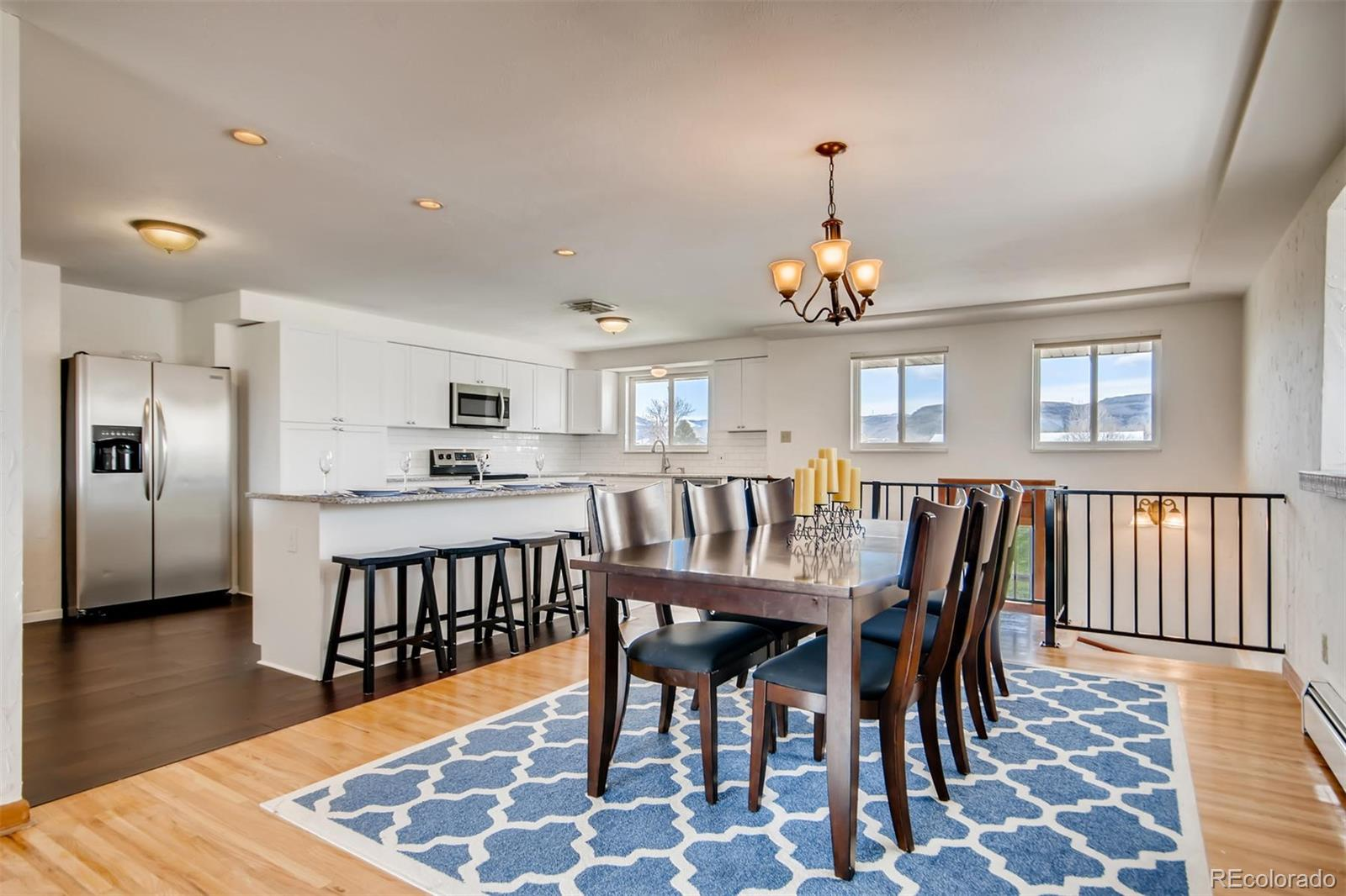 4965 Eldridge Street Property Photo - Golden, CO real estate listing