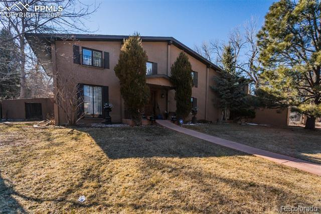 26 Hutton Lane Property Photo - Colorado Springs, CO real estate listing