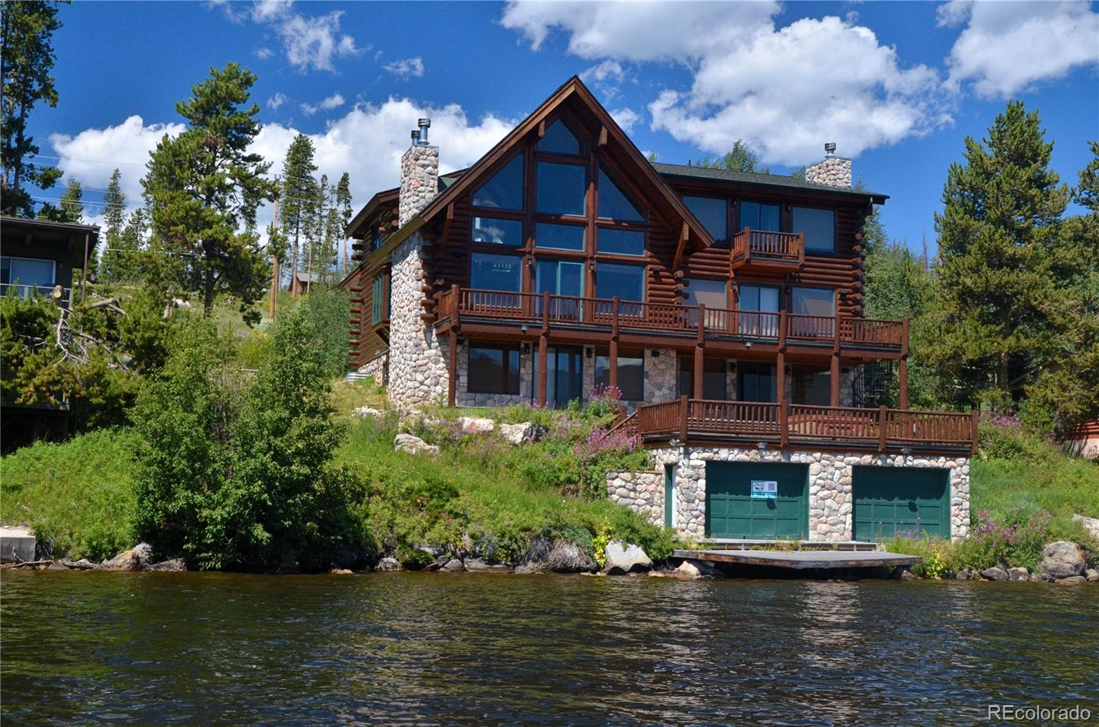 13362 US Hwy 34 Property Photo - Grand Lake, CO real estate listing
