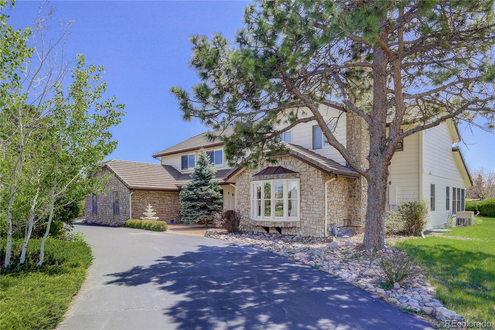 7644 S Quintero Court, Centennial, CO 80016 - Centennial, CO real estate listing