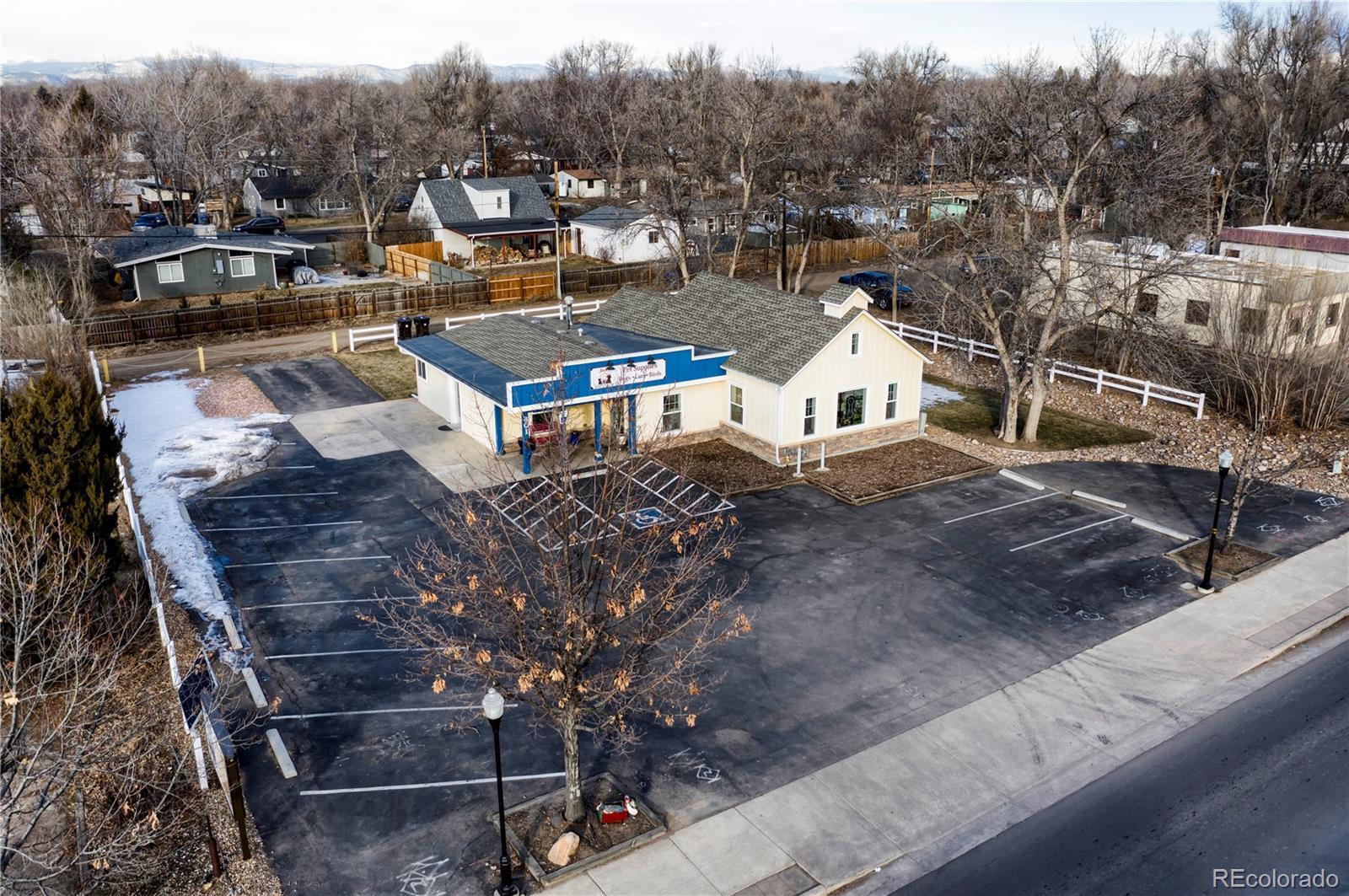 801 S Public Road Property Photo - Lafayette, CO real estate listing