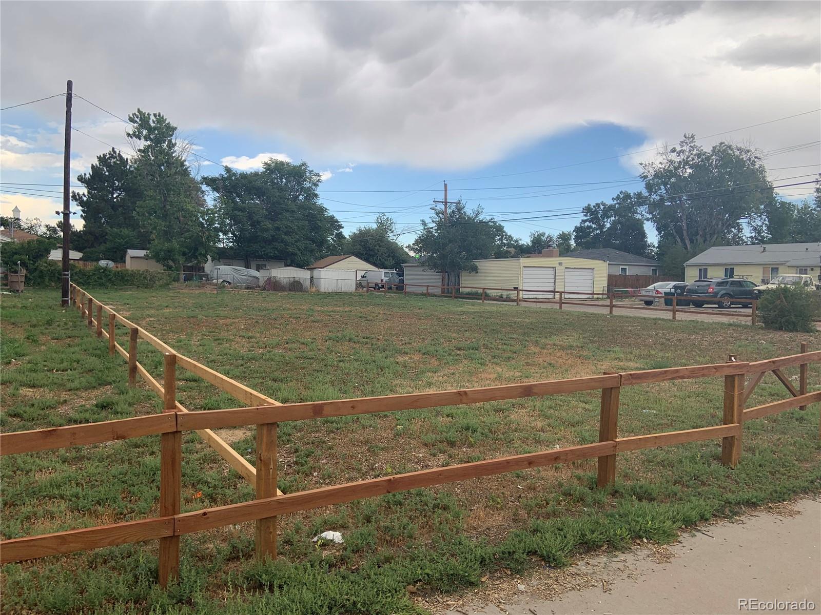 11403 E 17th Avenue Property Photo - Aurora, CO real estate listing