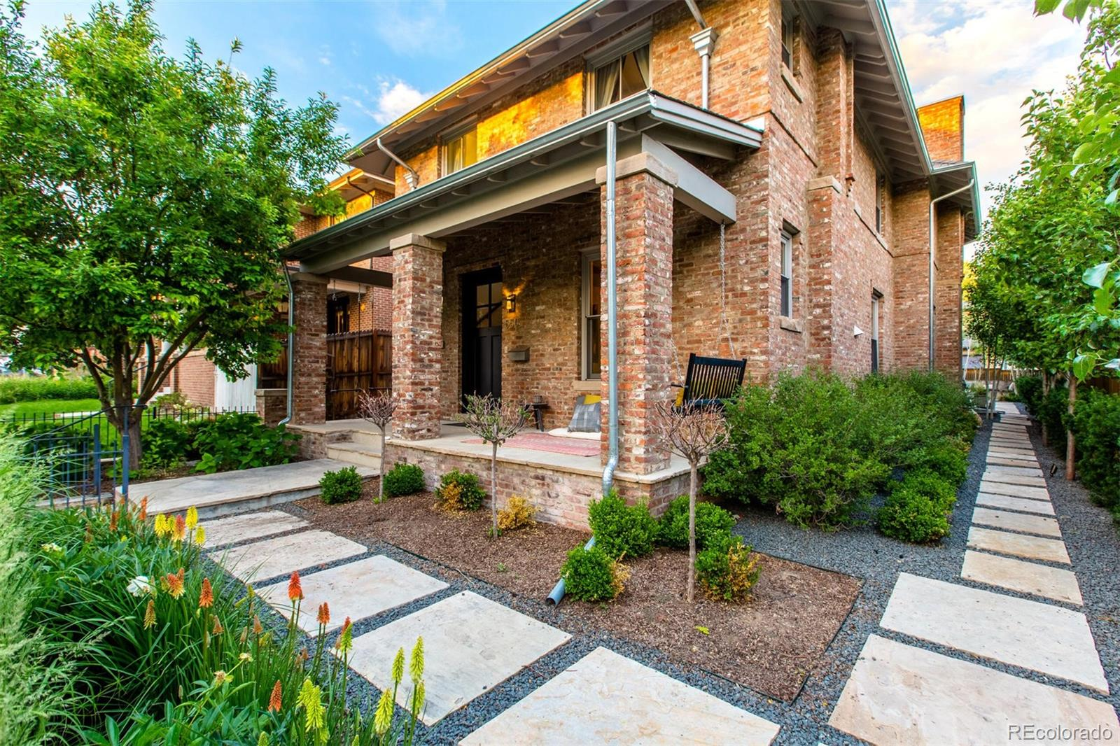 550 Fillmore Street Property Photo - Denver, CO real estate listing