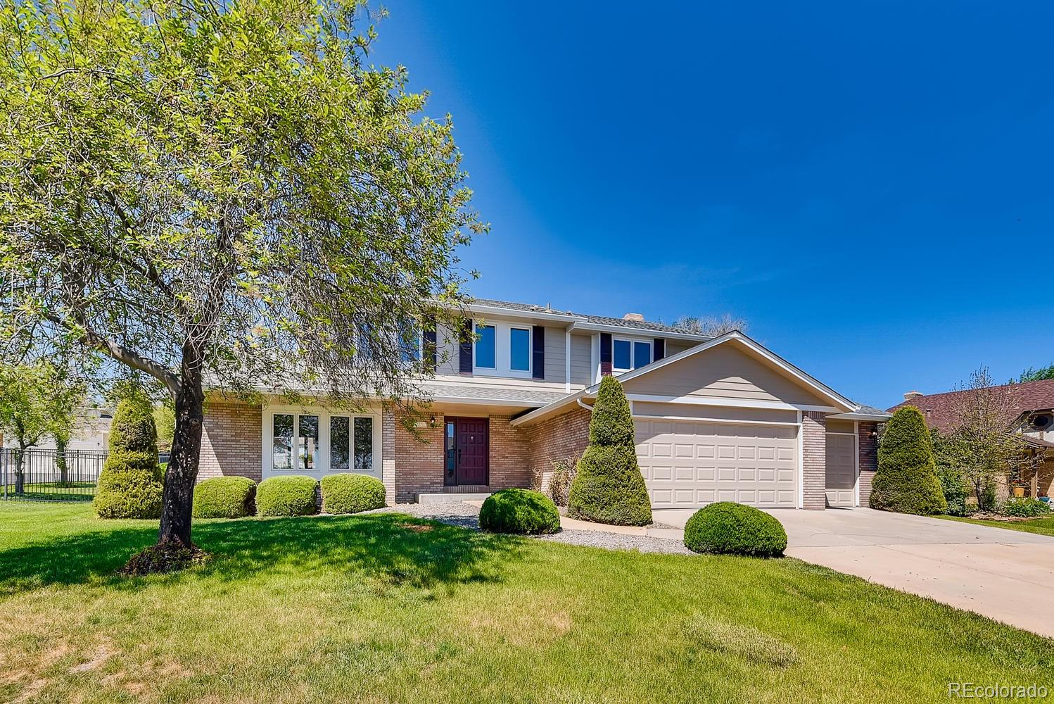 7891 W 109th Avenue, Westminster, CO 80021 - Westminster, CO real estate listing