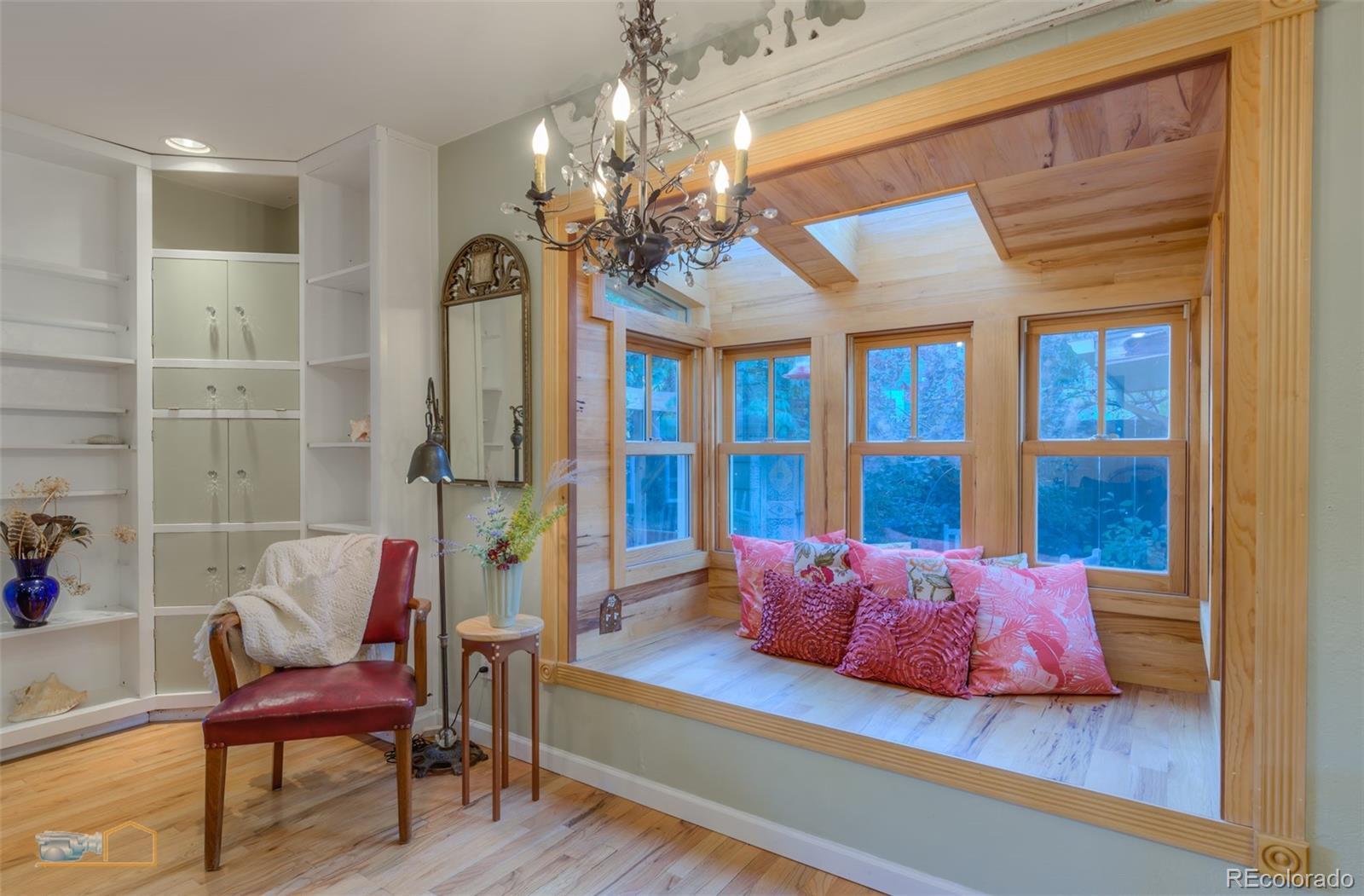 1287 Elder Avenue Property Photo - Boulder, CO real estate listing