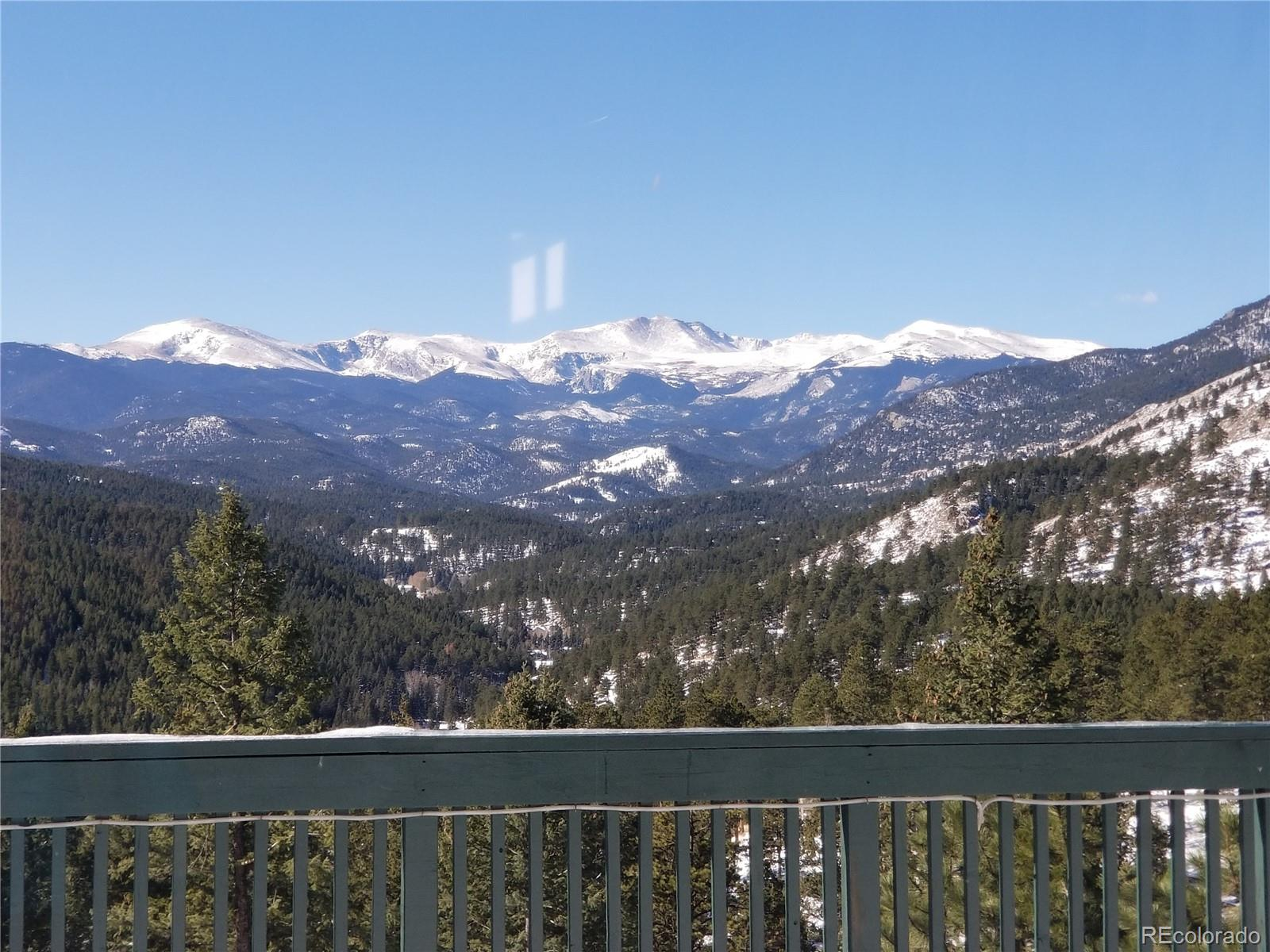 3883 Mountainside Trail, Evergreen, CO 80439 - Evergreen, CO real estate listing