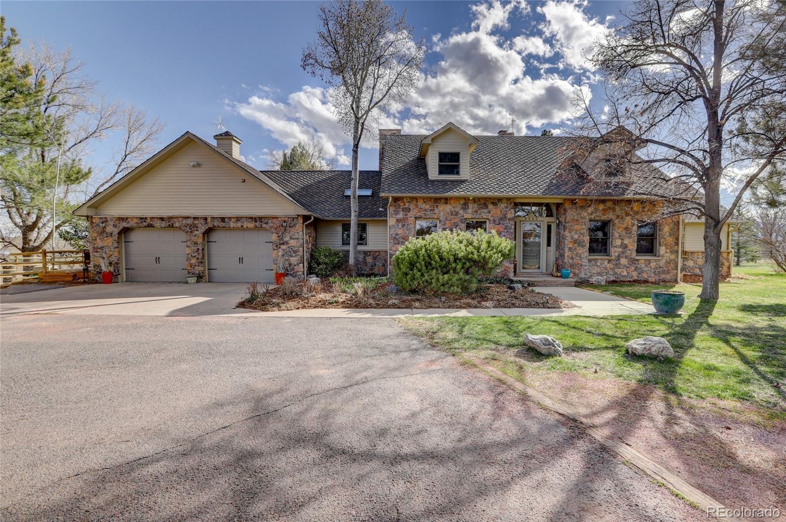 8440 Valmont Road Property Photo - Boulder, CO real estate listing