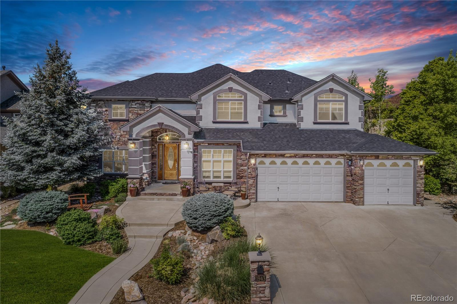 1943 Wasach Drive Property Photo - Longmont, CO real estate listing