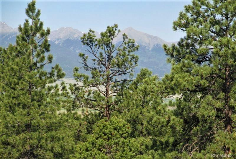 559 Arapahoe Road Property Photo - Westcliffe, CO real estate listing