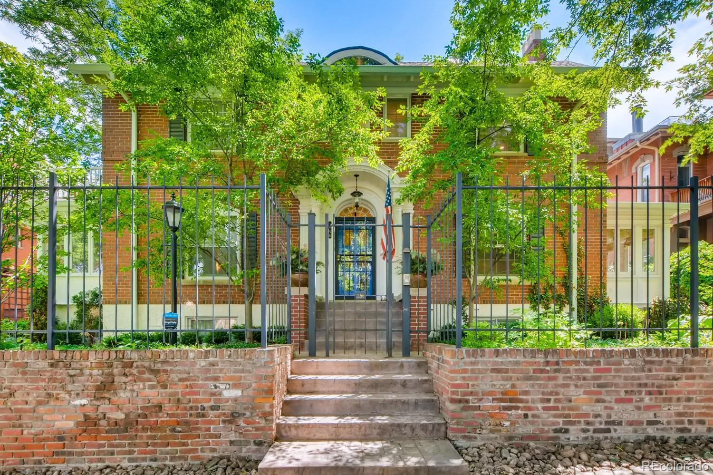 1156 N Humboldt Street Property Photo - Denver, CO real estate listing