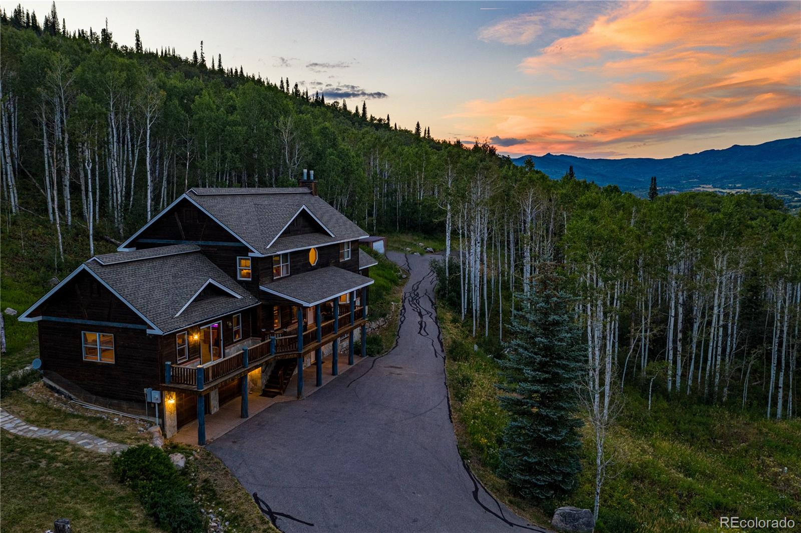 37455 County Road 14 Property Photo - Steamboat Springs, CO real estate listing