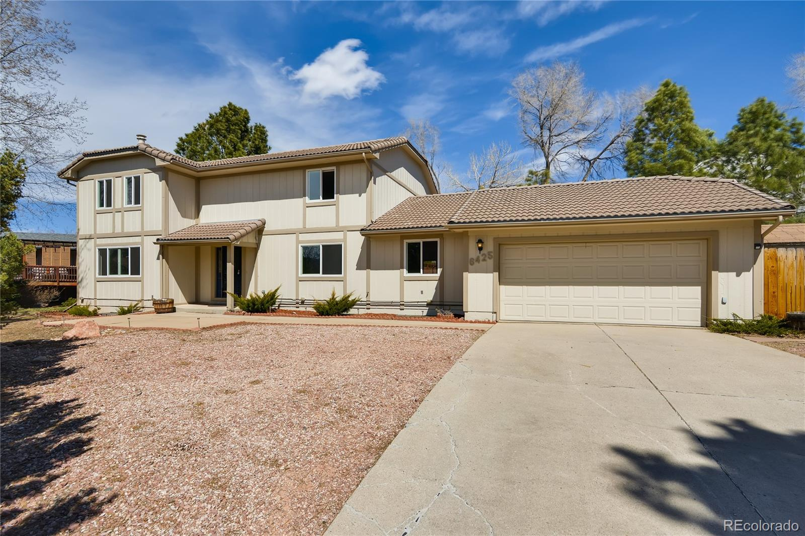 6425 Delmonico Drive, Colorado Springs, CO 80919 - Colorado Springs, CO real estate listing