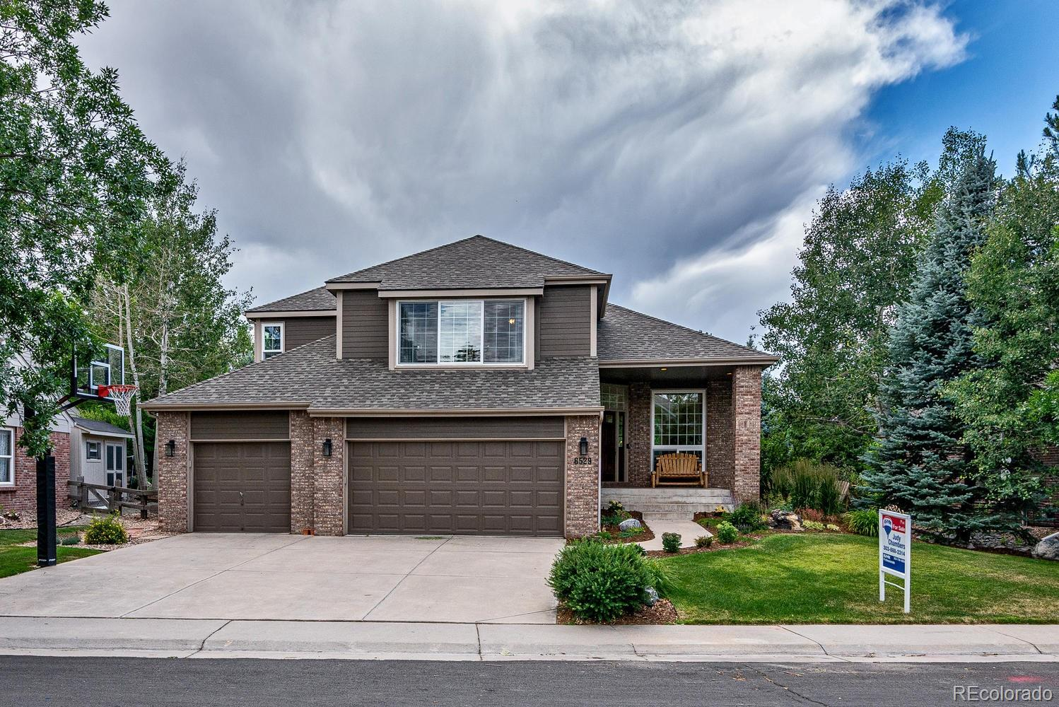 6529 S Walden Street Property Photo - Aurora, CO real estate listing